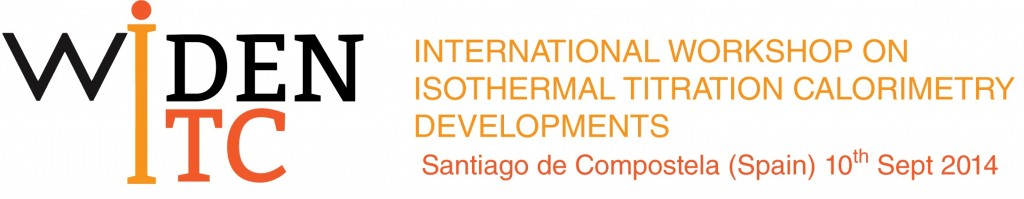 Logo of the Workshop WIDEN-ITC 2014