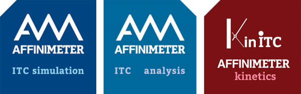 Simulation, advanced ITC data fitting and Kinetics Analysis