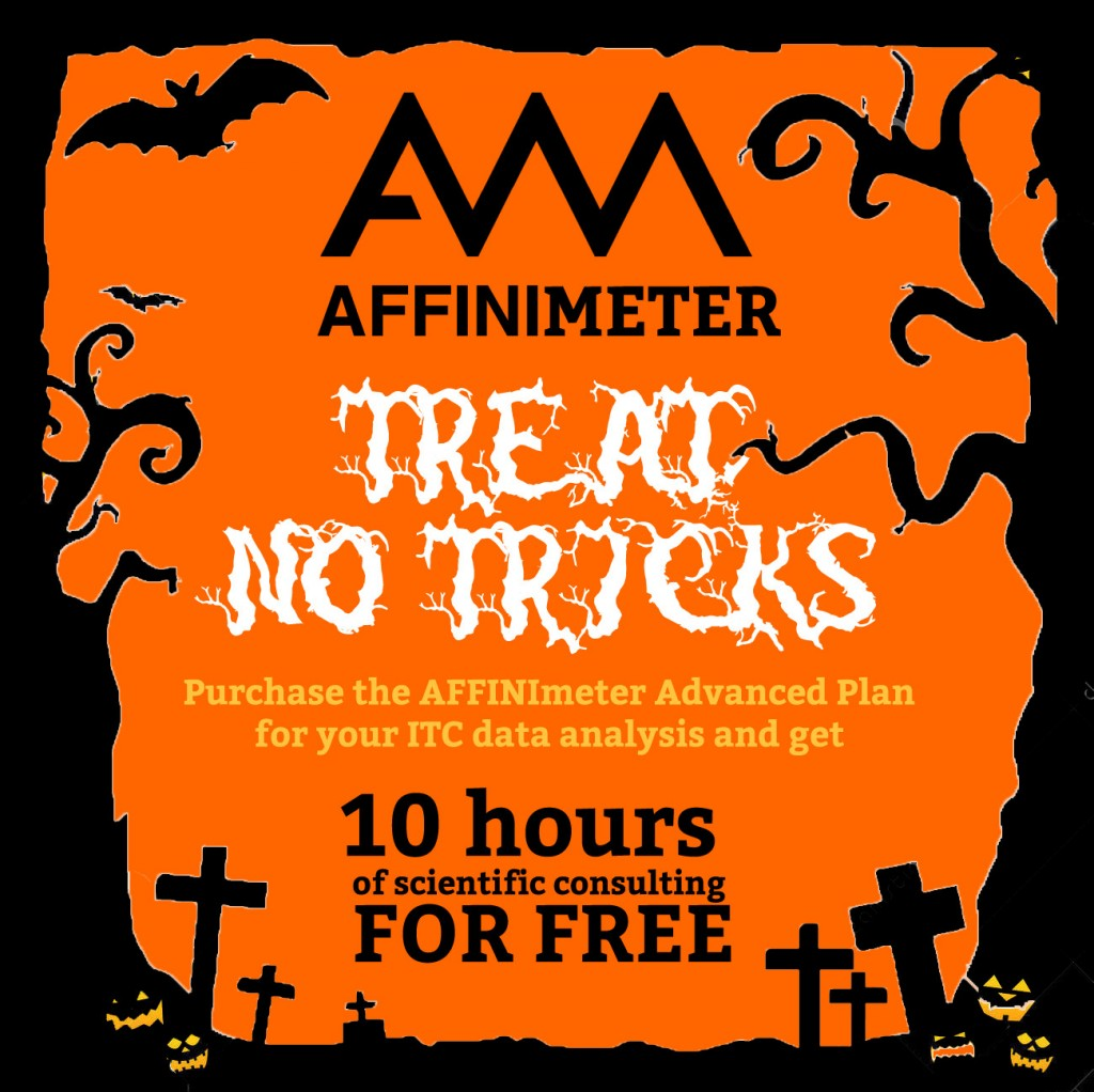 Treat, no Tricks!