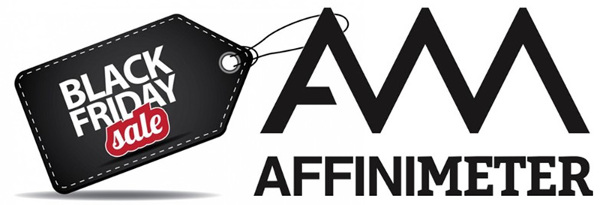 AFFINImeter Black Friday